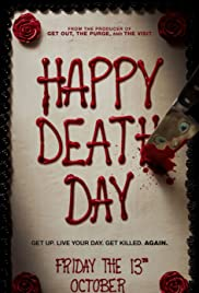 Watch Happy Death Day 2017 Movie | Happy Death Day Movie | Watch Full Happy Death Day Movie