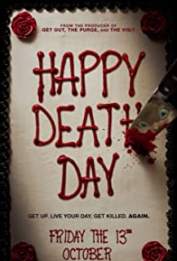 Primary photo for Happy Death Day