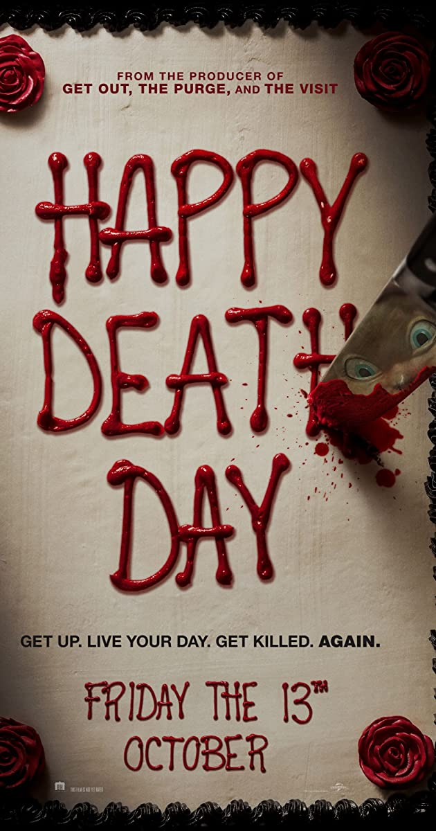 Free Download Happy Death Day Full Movie