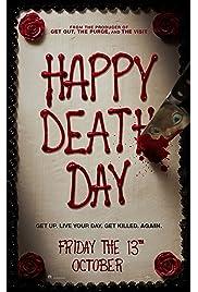 Happy Death Day (2017) ONLINE SEHEN