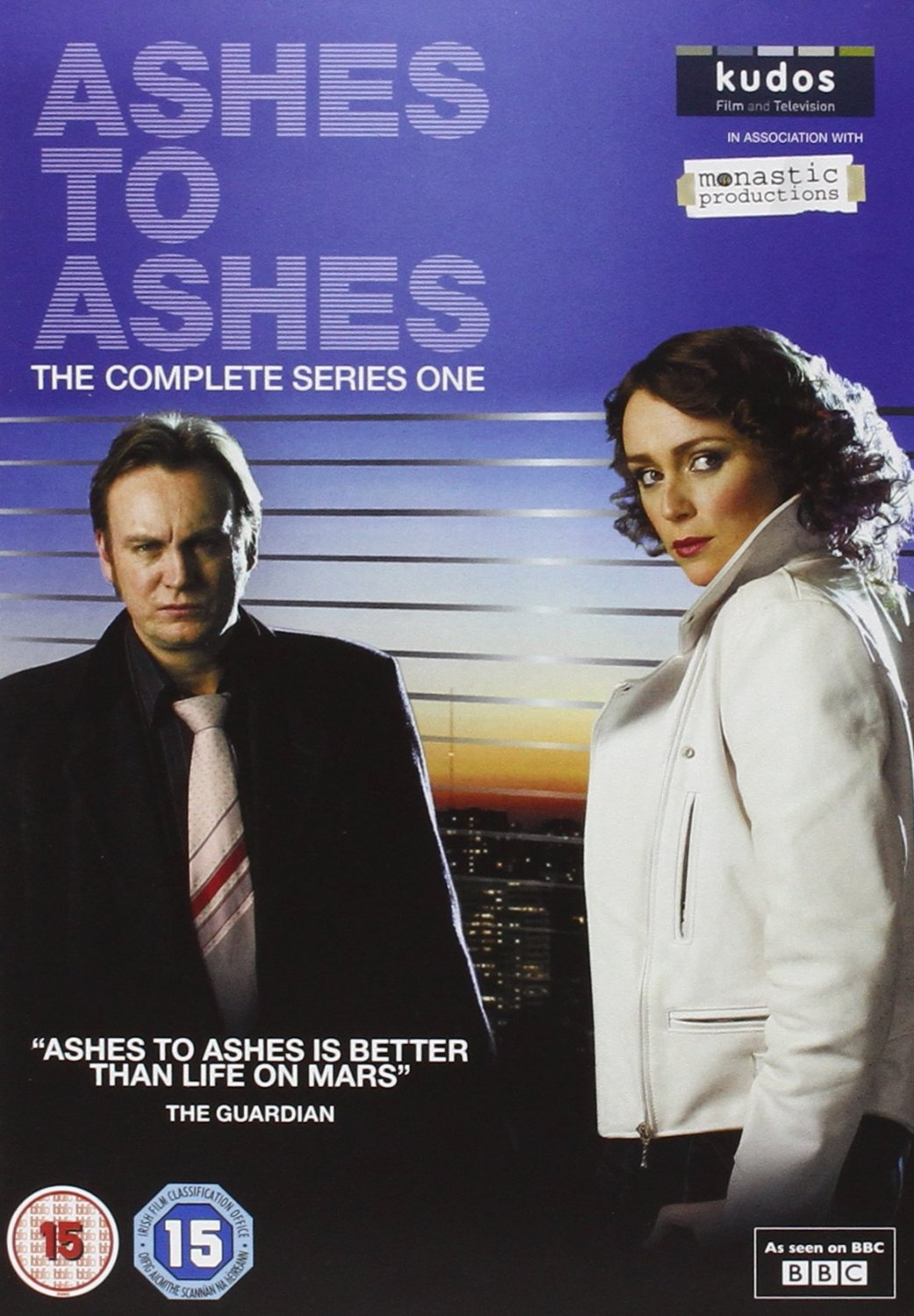 List of ashes to ashes episodes
