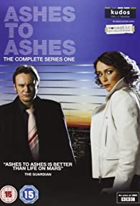 Primary photo for Ashes to Ashes