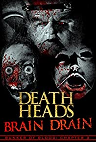 Primary photo for Death Heads: Brain Drain