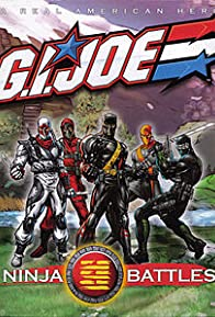 Primary photo for G.I. Joe: Ninja Battles