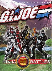 Movies hd download sites G.I. Joe: Ninja Battles by Dale Carman [WQHD]