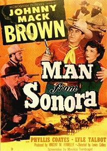 Smartmovie downloads Man from Sonora [WEBRip]
