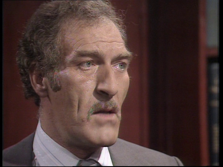 Neil McCarthy in Who Pays the Ferryman? (1977)