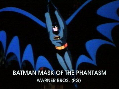 Batman - La maschera del fantasma download completo di film in italiano