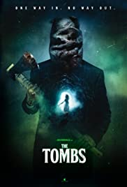 The Tombs Poster