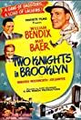 Two Knights from Brooklyn (1949) Poster