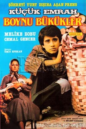 Boynu bükükler ((1985))