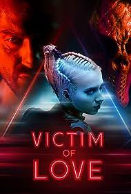 Rudi Køhnke and Siff Andersson in Victim of Love (2019)