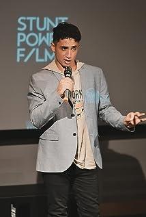 Dean Alexandrou Picture