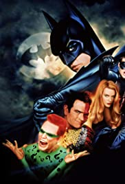 Everything Wrong with Batman Forever in 18 Minutes or Less Poster