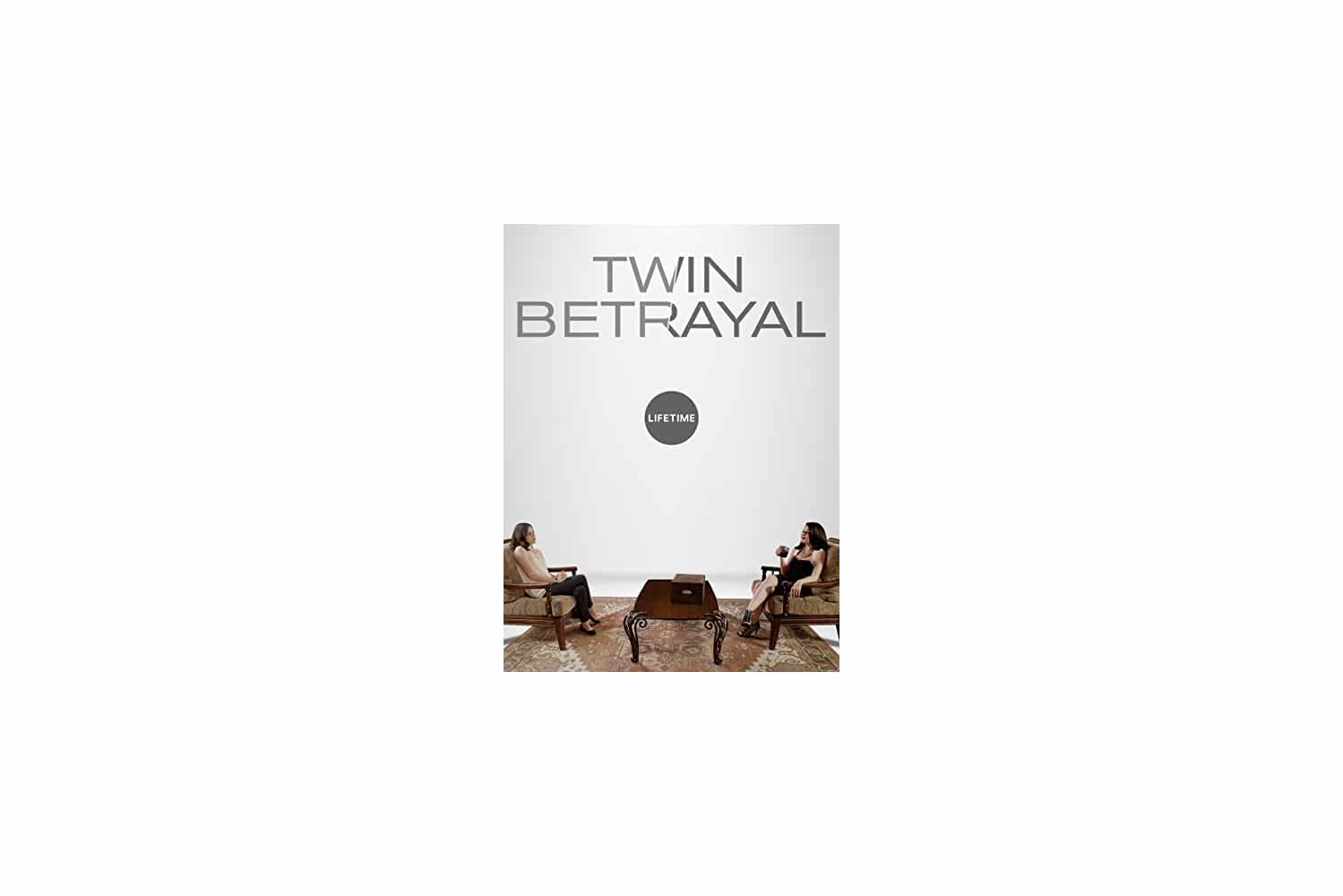 Twin Betrayal (2018)