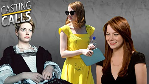 What Roles Has Emma Stone Missed Out On?