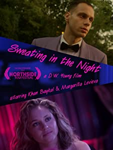 Latest movie trailers free download Sweating in the Night [480p]