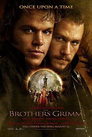 Permalink to Movie The Brothers Grimm (2005)