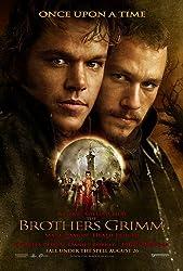 فيلم The Brothers Grimm مترجم