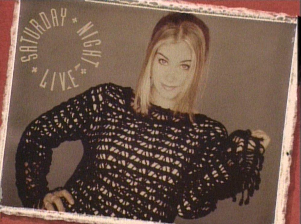 Christina Applegate in Saturday Night Live (1975)