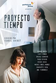 Proyecto tiempo Poster