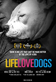LIFE·LOVE·DOGS Poster