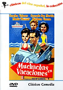 Ready movie to watch online Muchachas en vacaciones by [HDR]