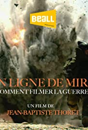 Shoot! Filming the War Poster