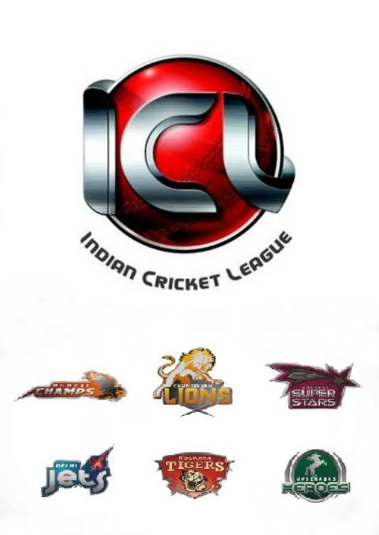 Indian Cricket League 2007 2009