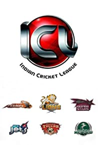 Primary photo for Indian Cricket League