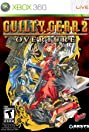 Guilty Gear 2: Overture (2007) Poster