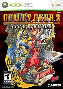 Guilty Gear 2: Overture full movie in hindi 720p