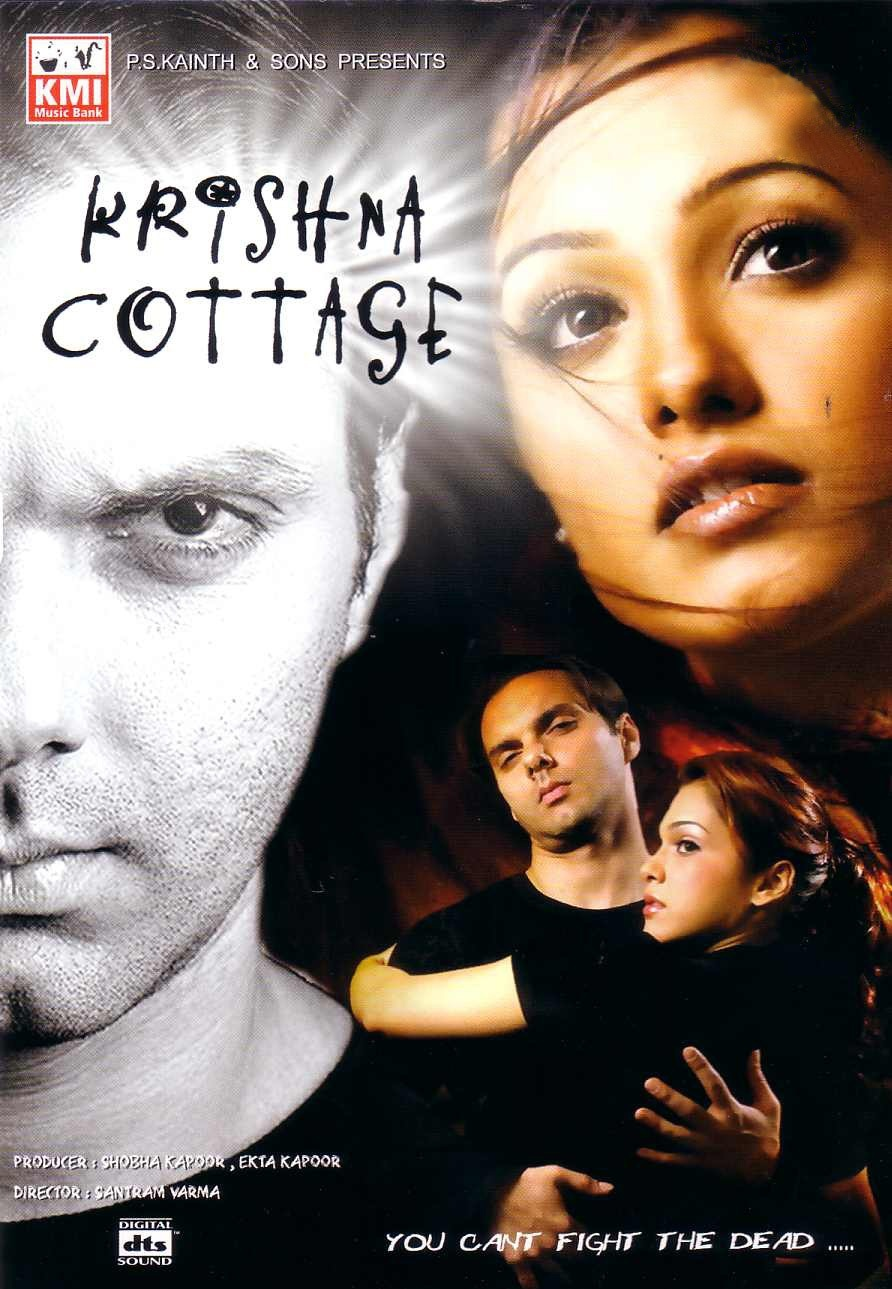 Krishna Cottage 2004 Hindi 400MB NF HDRip Download
