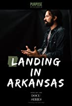 Primary image for Landing in Arkansas
