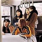 Bae Doona, Yo-won Lee, Ji-young Ok, Eung-sil Lee, and Eung-ju Lee in Go-yang-i-leul boo-tak-hae (2001)