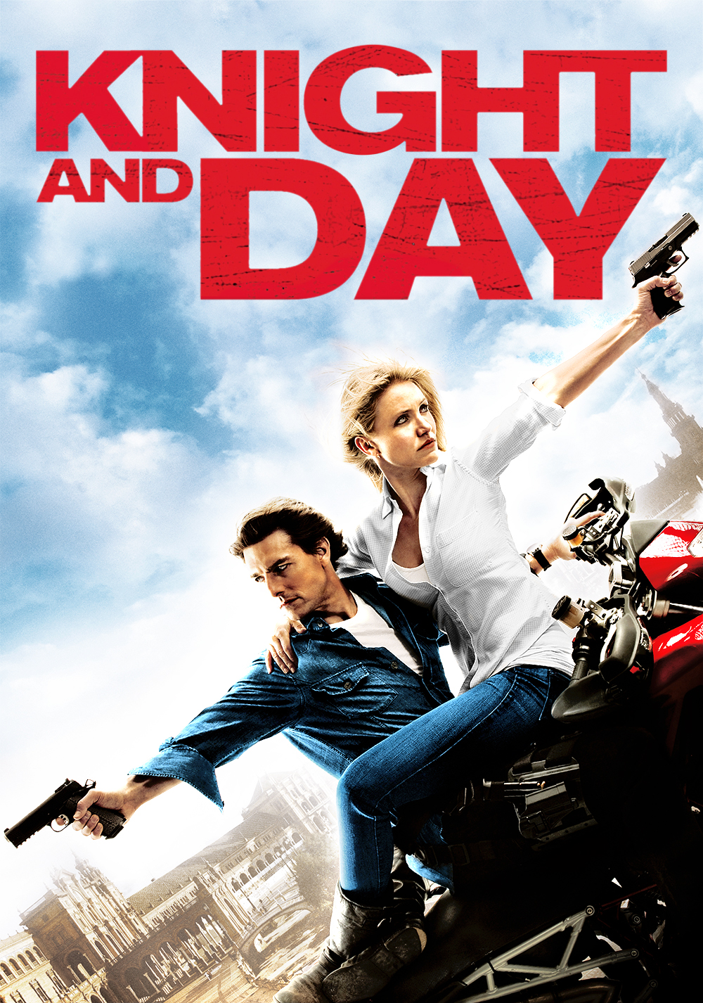 Knight and Day: Story (Video 2010) - IMDb