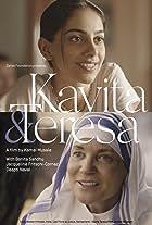 Kavita and Teresa