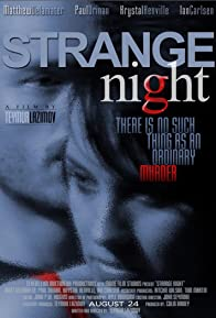 Primary photo for Strange Night