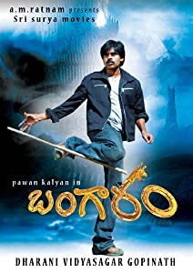 Bangaram in hindi movie download