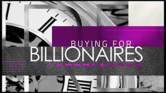 Watch hollywood comedy movies Buying for Billionaires by 2160p]