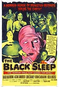 The Black Sleep Poster - Movie Forum, Cast, Reviews