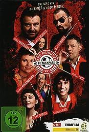 FC Rückpass Poster