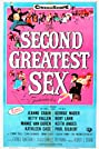 The Second Greatest Sex (1955) Poster