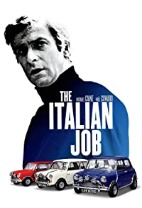 Primary photo for The Italian Job