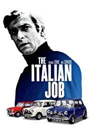 The Italian Job (1969) ONLINE SEHEN