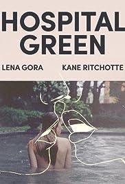Hospital Green Poster