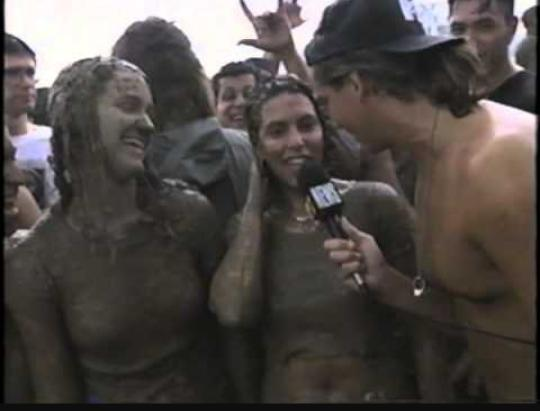 MTV: Woodstock '94 (Live) (1994)