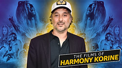 A Guide to the Films of Harmony Korine