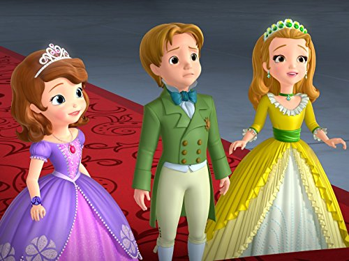 sofia the first season 3 episode 15 dailymotion