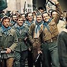 Andrea Bruschi, Nicola Pannelli, Andrea Prodan, Maurizio Santilli, Sergio Troiano, and Lucio Zagaria in Il partigiano Johnny (2000)